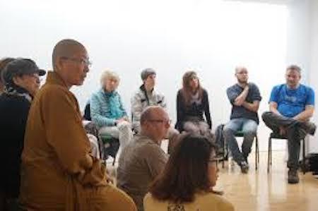 Manchester Buddhist Convention 2016