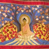 Buddha Art Work