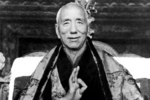 Jamyang Khyentse