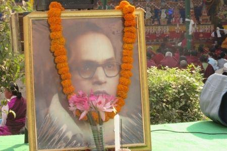 Dr Ambedkar Photo